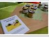 Honigverkauf